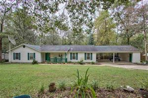 Photo of 341 Beaver Lake Road, TALLAHASSEE, FL 32312 (MLS # 300114)