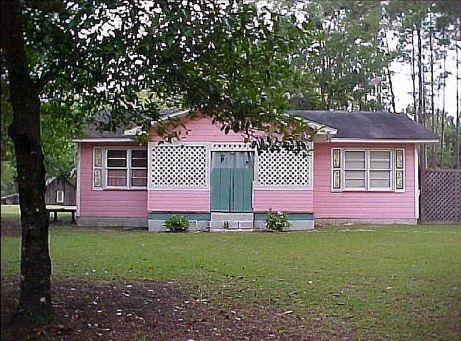 Photo of 14810 Jack Vause Landing Road, TALLAHASSEE, FL 32310 (MLS # 336114)