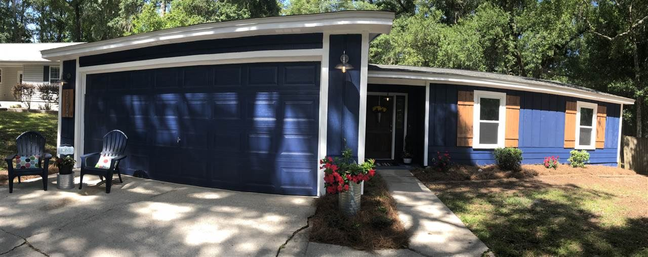 Photo of 3104 Ellonford Place, TALLAHASSEE, FL 32303 (MLS # 319115)