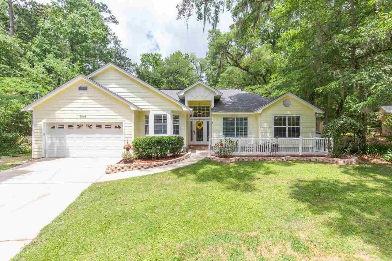 2230 Yaupon Drive, Tallahassee, FL 32303 - MLS#: 332115