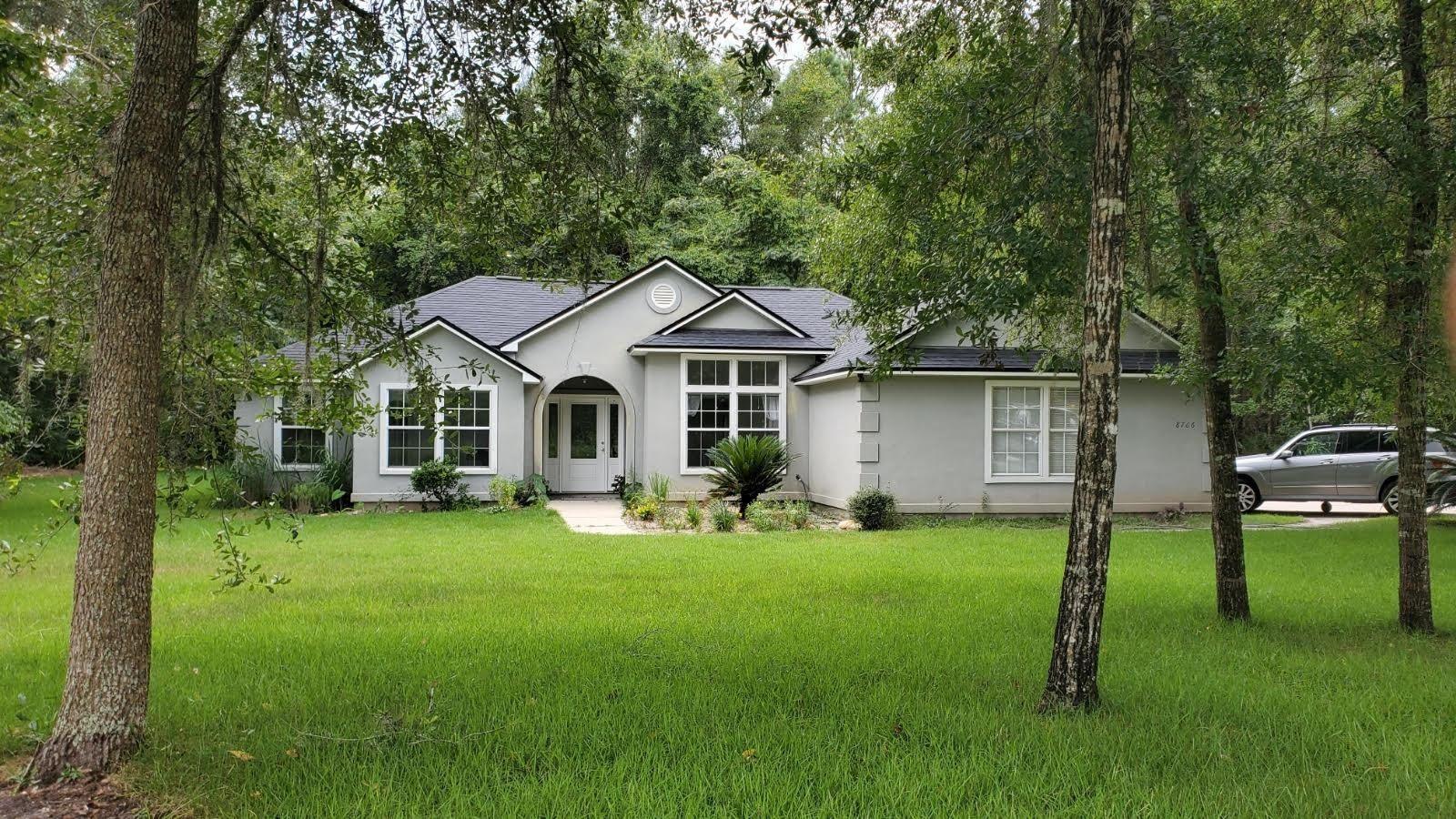 Photo of 8766 Celia Road, TALLAHASSEE, FL 32305 (MLS # 336115)