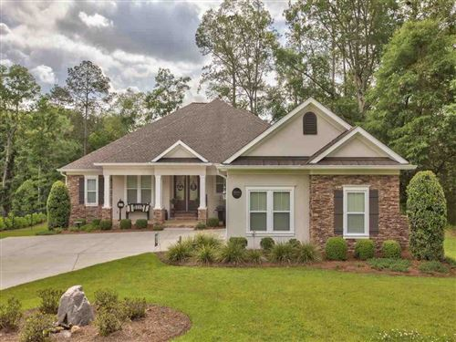 Photo of 9244 SHOAL CREEK DRIVE, TALLAHASSEE, FL 32312 (MLS # 332116)