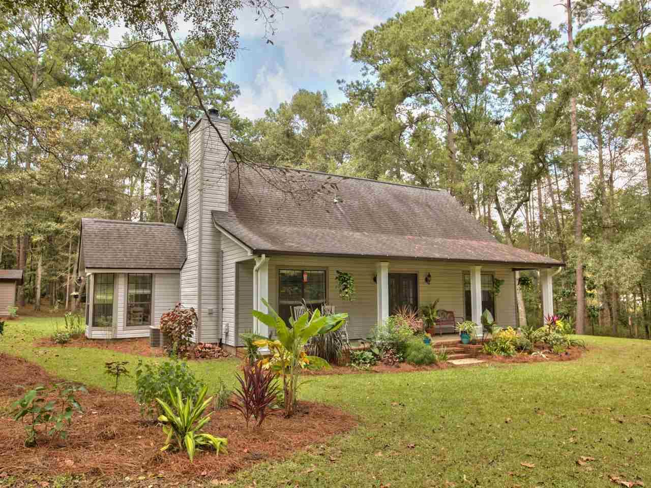 Photo of 4642 Amber Vally Drive, TALLAHASSEE, FL 32312 (MLS # 324116)