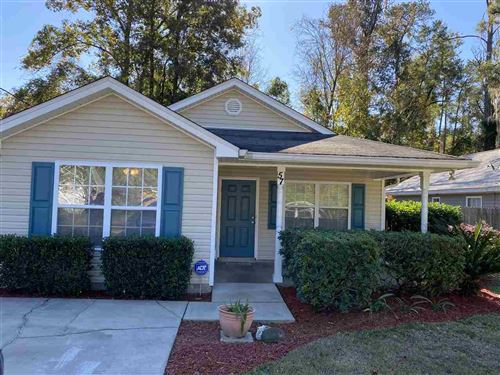 Photo of 57 Kiowa Trail, CRAWFORDVILLE, FL 32327 (MLS # 326117)