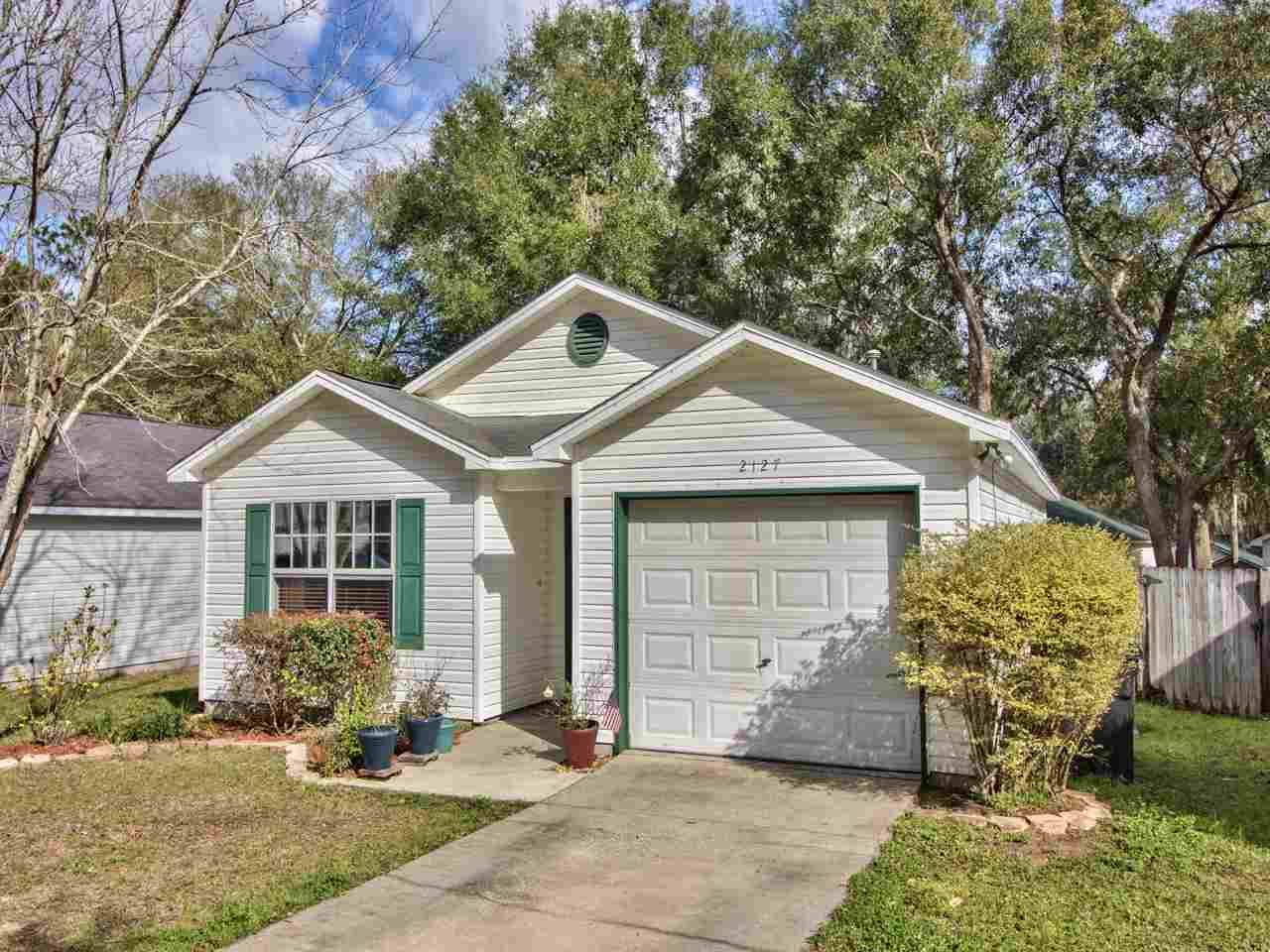 Photo of 2127 Wesley Court, TALLAHASSEE, FL 32303 (MLS # 315117)