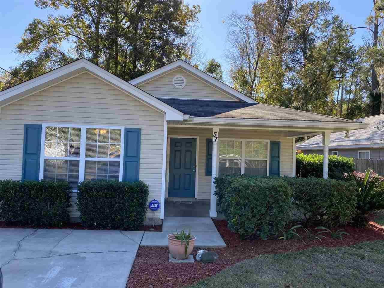 57 Kiowa Trail, Crawfordville, FL 32327 - MLS#: 326117