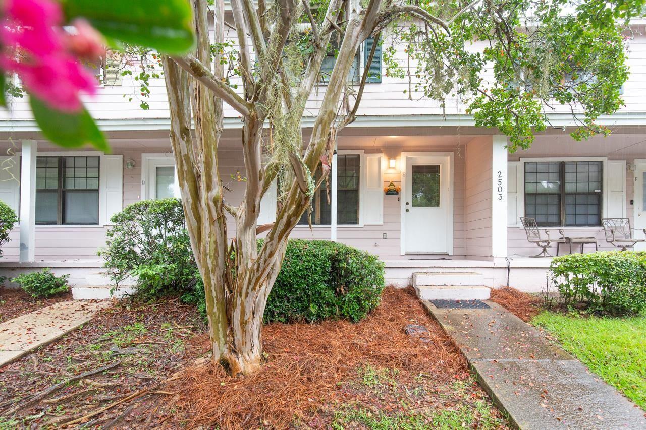 2503 Old Bainbridge Road #E, Tallahassee, FL 32303 - MLS#: 337117