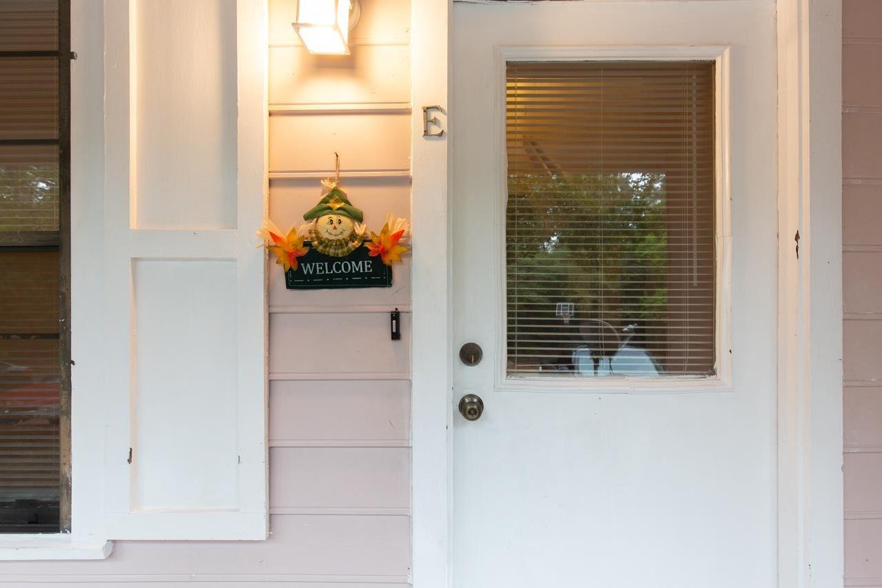 Photo of 2503 Old Bainbridge Road #E, TALLAHASSEE, FL 32303 (MLS # 337117)