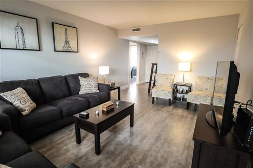 Photo of 2020 Continental Avenue #106, TALLAHASSEE, FL 32304 (MLS # 315118)