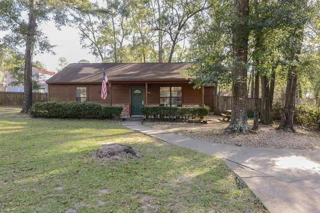 Photo for 5715 Bombadil Court, TALLAHASSEE, FL 32303 (MLS # 313119)