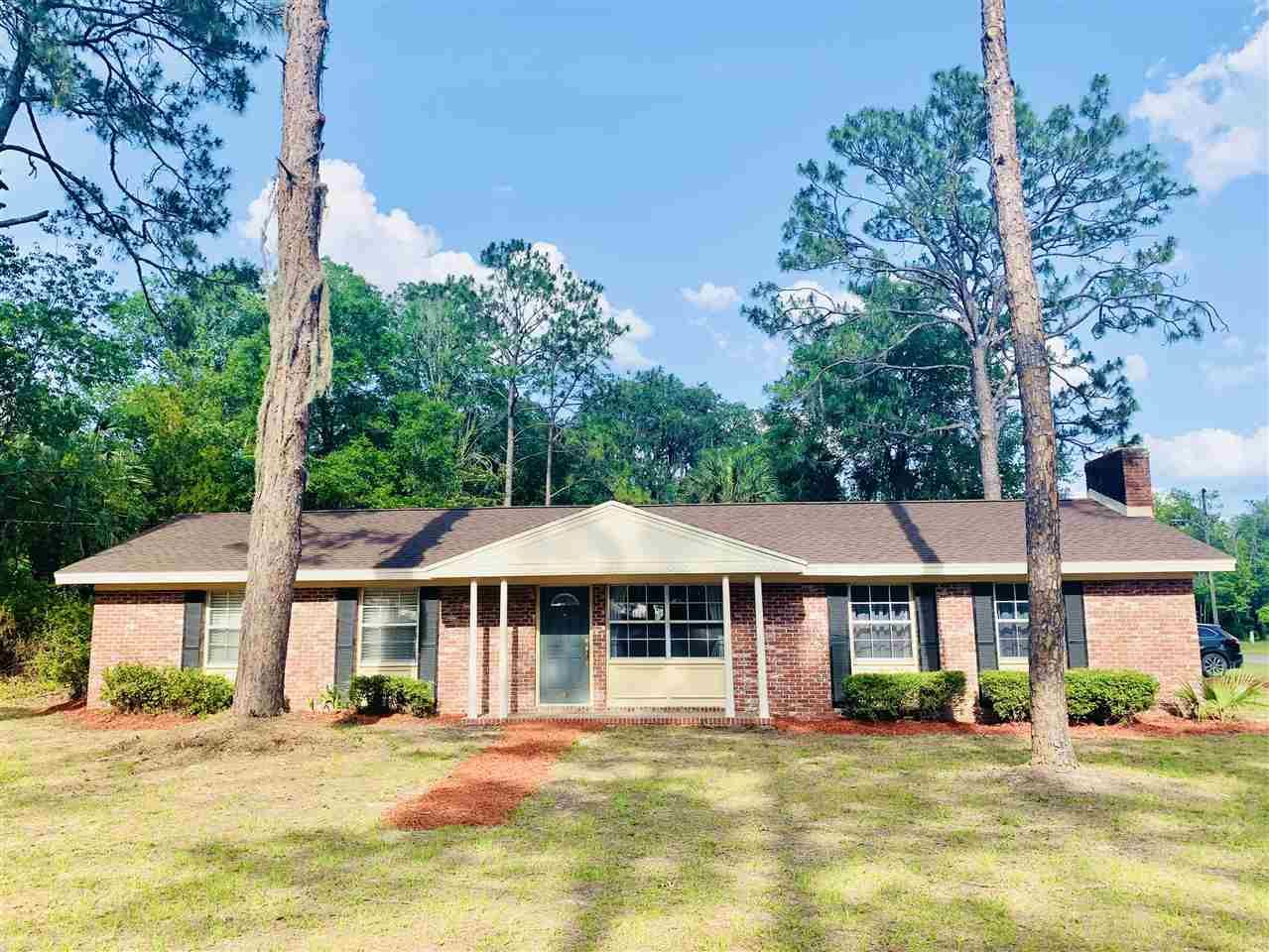 118 Marshall Drive, Perry, FL 32347 - MLS#: 319119
