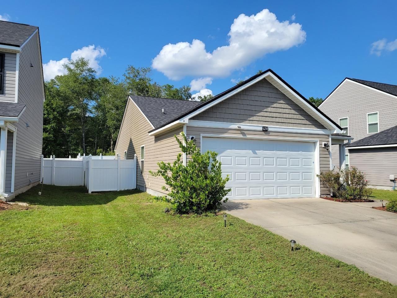Photo of 6294 Rivers Landing Court, TALLAHASSEE, FL 32303 (MLS # 338119)