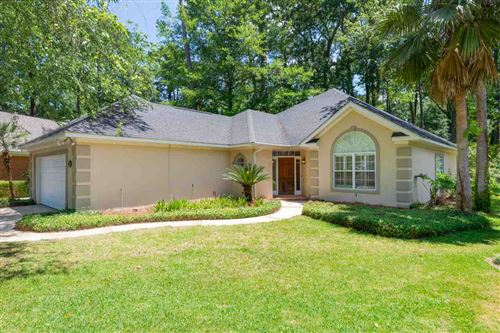 Photo of 925 Hillcrest Court, TALLAHASSEE, FL 32308 (MLS # 319120)