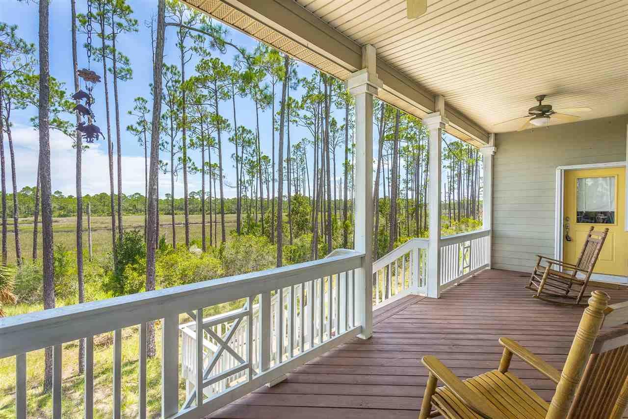 186 Turtle Creek Lane, Panacea, FL 32346 - MLS#: 324120