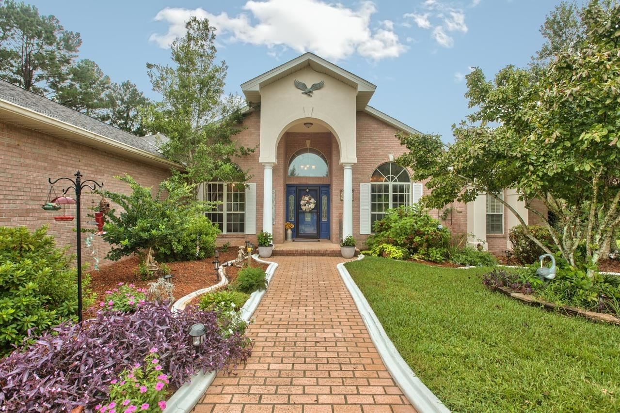 2547 Lakefair Drive, Tallahassee, FL 32317 - MLS#: 337120