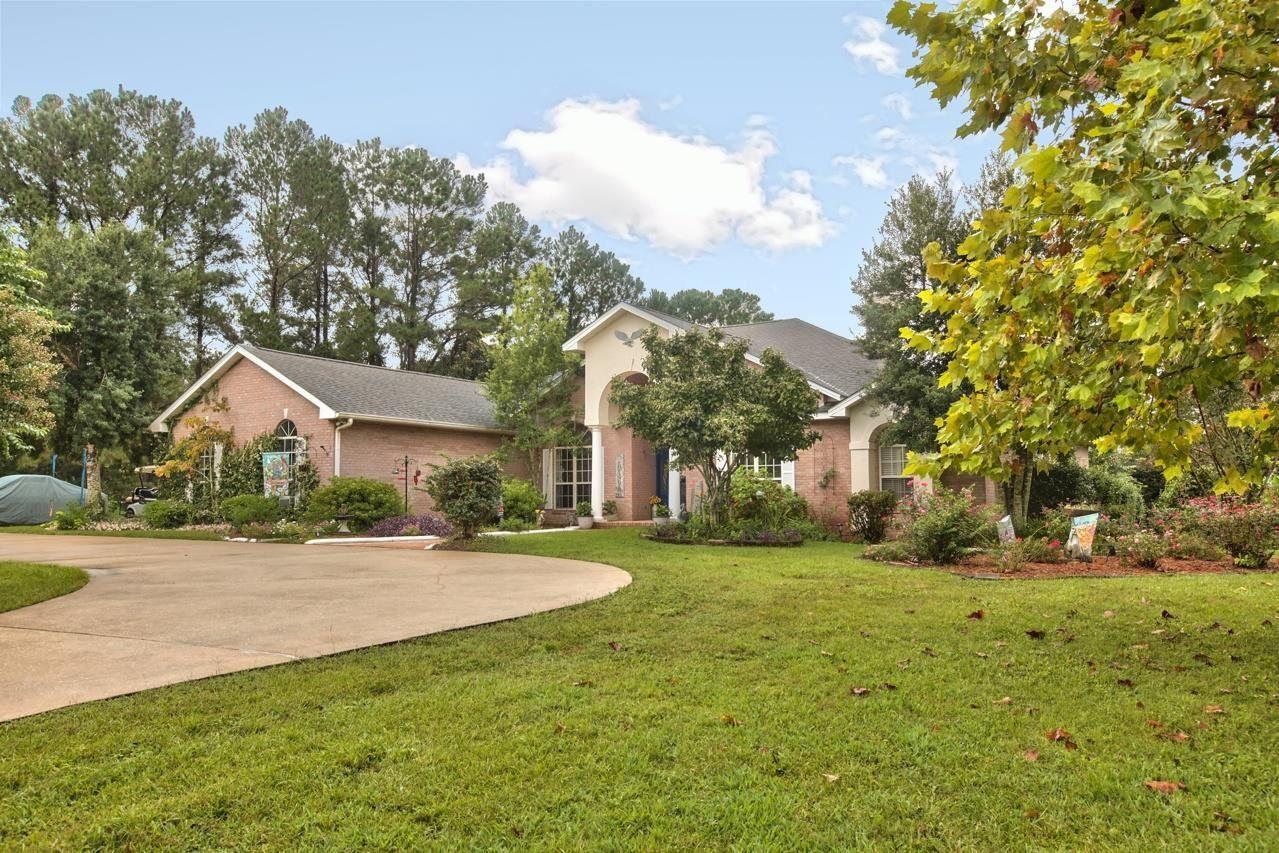Photo of 2547 Lakefair Drive, TALLAHASSEE, FL 32317 (MLS # 337120)