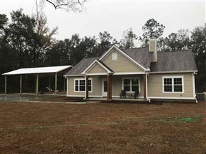 Photo of 5 Arran Strickland Road, CRAWFORDVILLE, FL 32327 (MLS # 300121)