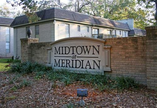 Photo of 1951 N Meridian Road #32, TALLAHASSEE, FL 32303 (MLS # 321122)