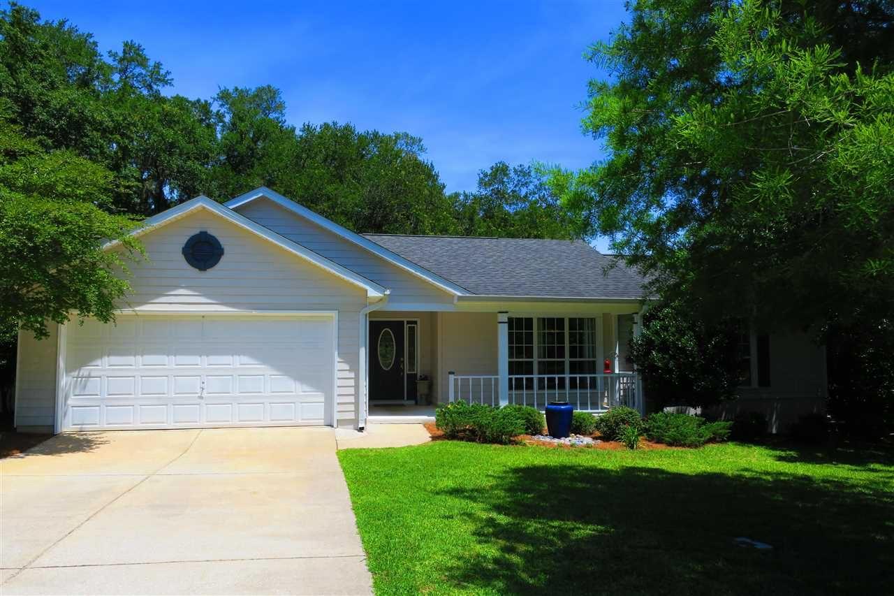 8728 Opal Drive, Tallahassee, FL 32309 - MLS#: 332122