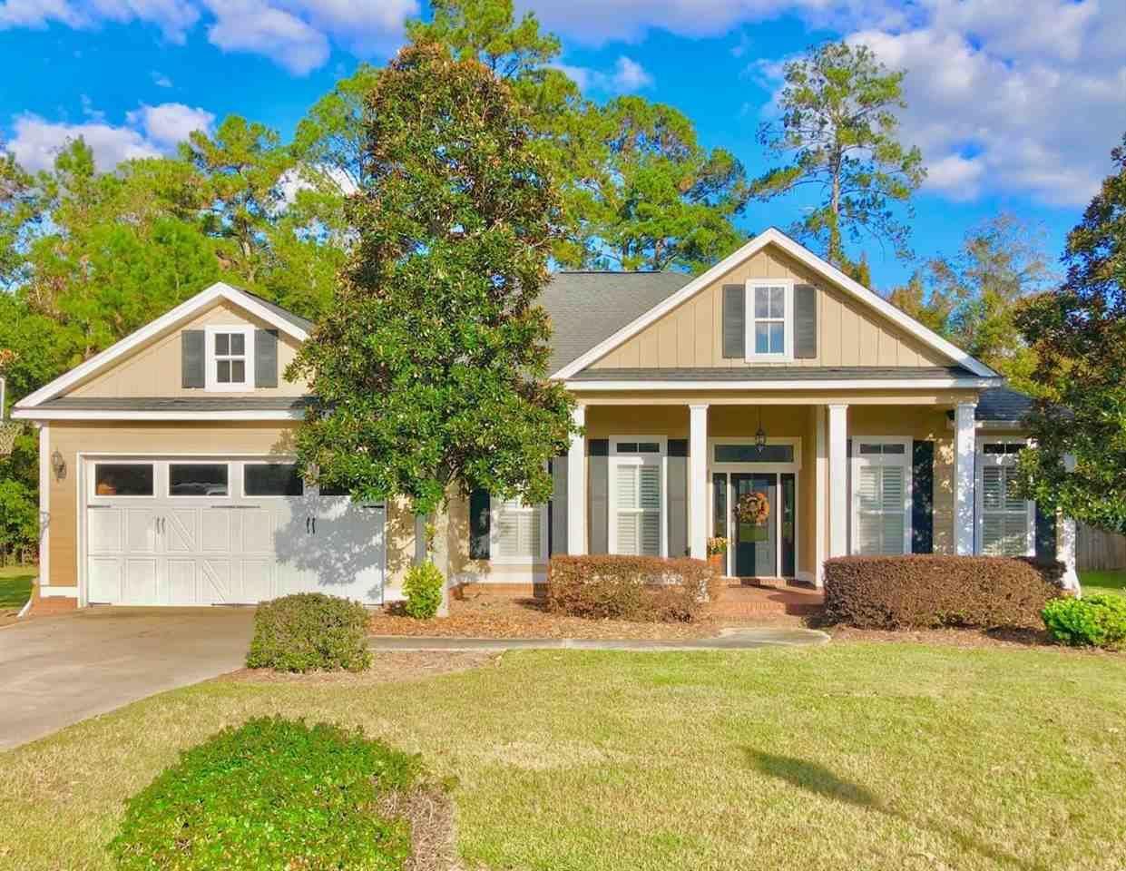 5640 Burnside Circle, Tallahassee, FL 32312 - MLS#: 332123