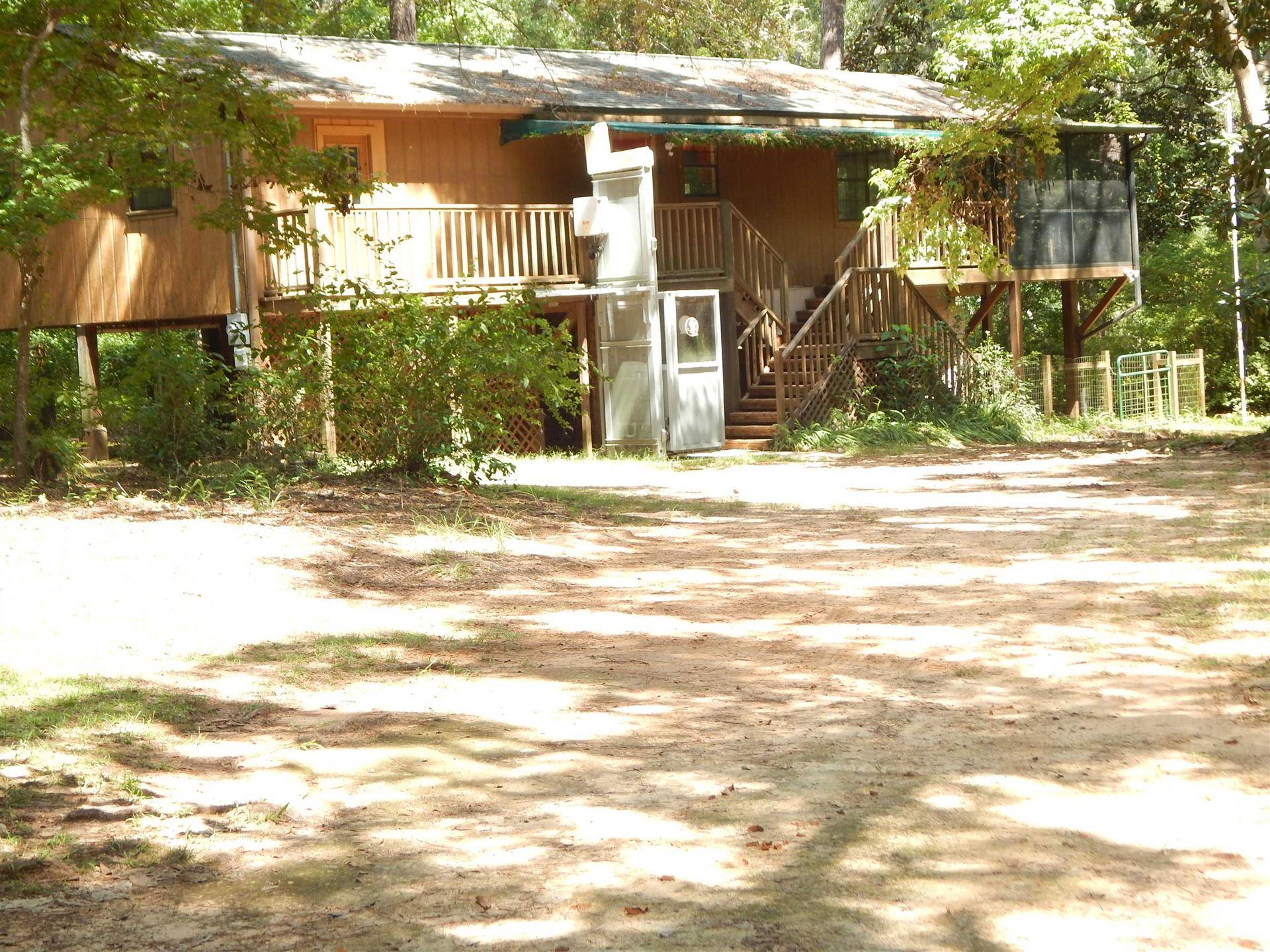 Photo of 6842 Skyrock Lane, TALLAHASSEE, FL 32311 (MLS # 336124)