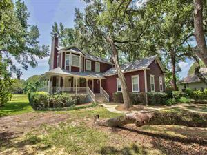 Photo of 3309 Clifden Drive, TALLAHASSEE, FL 32309 (MLS # 310125)