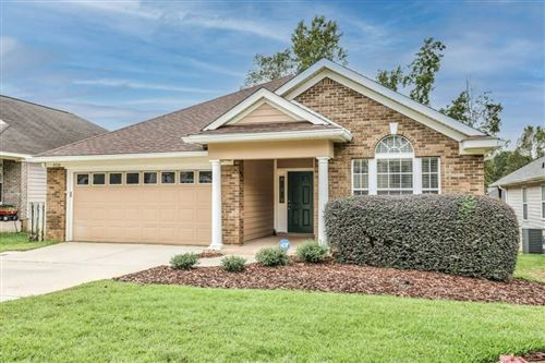 Photo of 9336 Royal Troon Drive, TALLAHASSEE, FL 32312 (MLS # 325125)