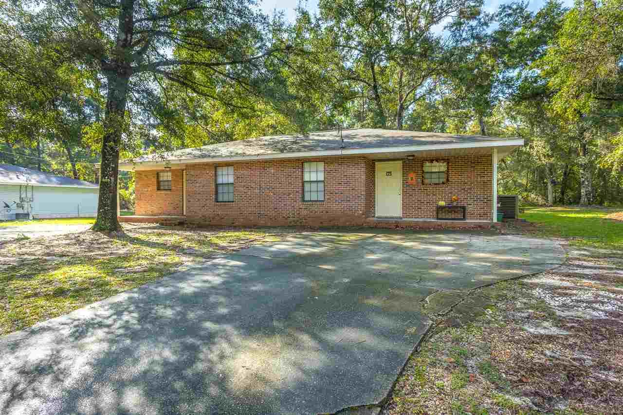 461 Emmett Whaley Road #-, Crawfordville, FL 32327 - MLS#: 324126