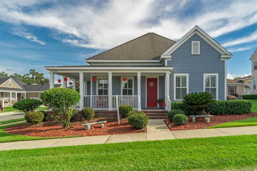 2557 Twain Drive, Tallahassee, FL 32311 - MLS#: 337127