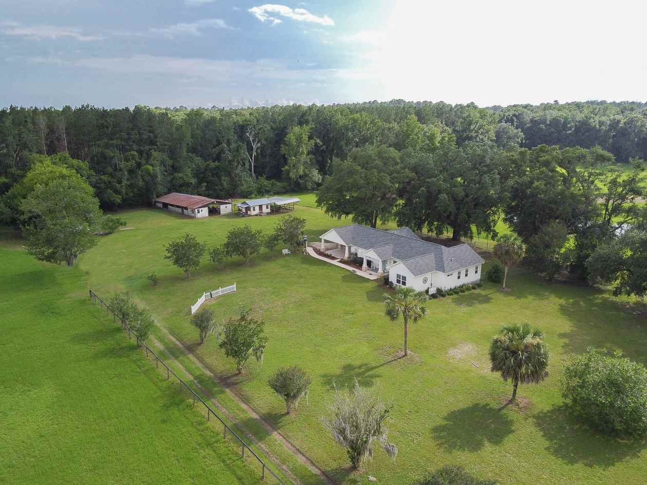 Photo of 9477 Boykin Road, TALLAHASSEE, FL 32317 (MLS # 320128)