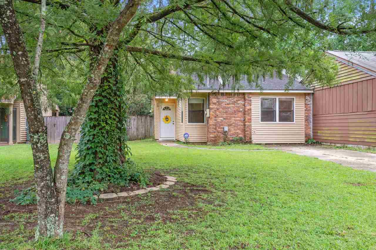 Photo of 3249 Mound Drive, TALLAHASSEE, FL 32309 (MLS # 324128)