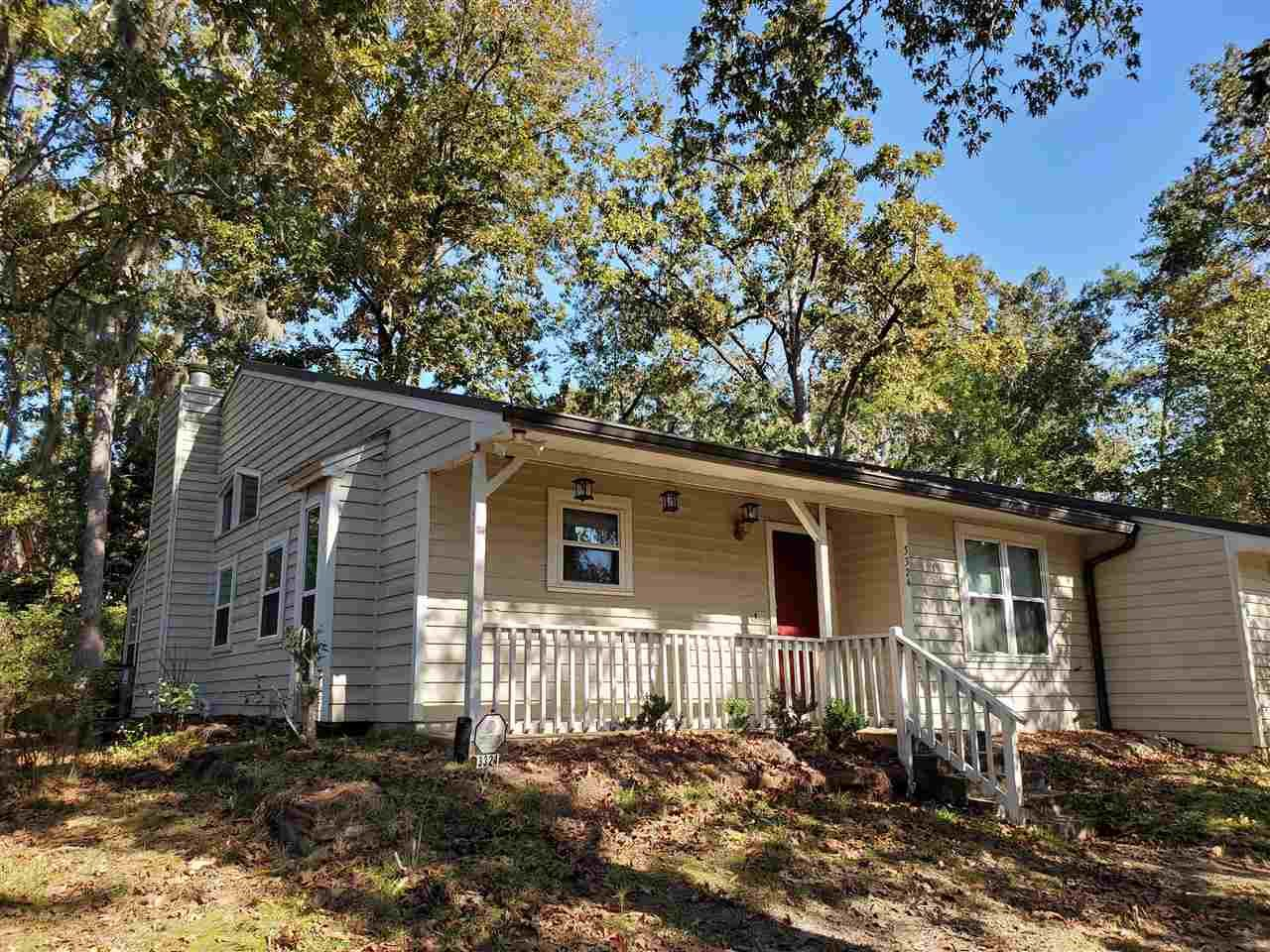 Photo for 3324 Hickory Holw, TALLAHASSEE, FL 32308 (MLS # 313130)