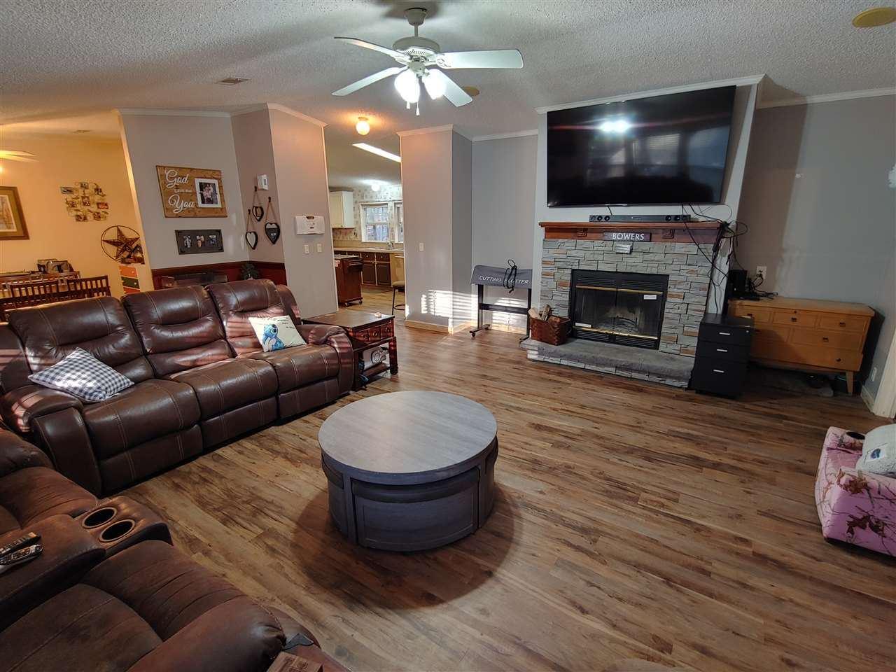 1120 Deerwood Boulevard, Greenville, FL 32331 - MLS#: 327130
