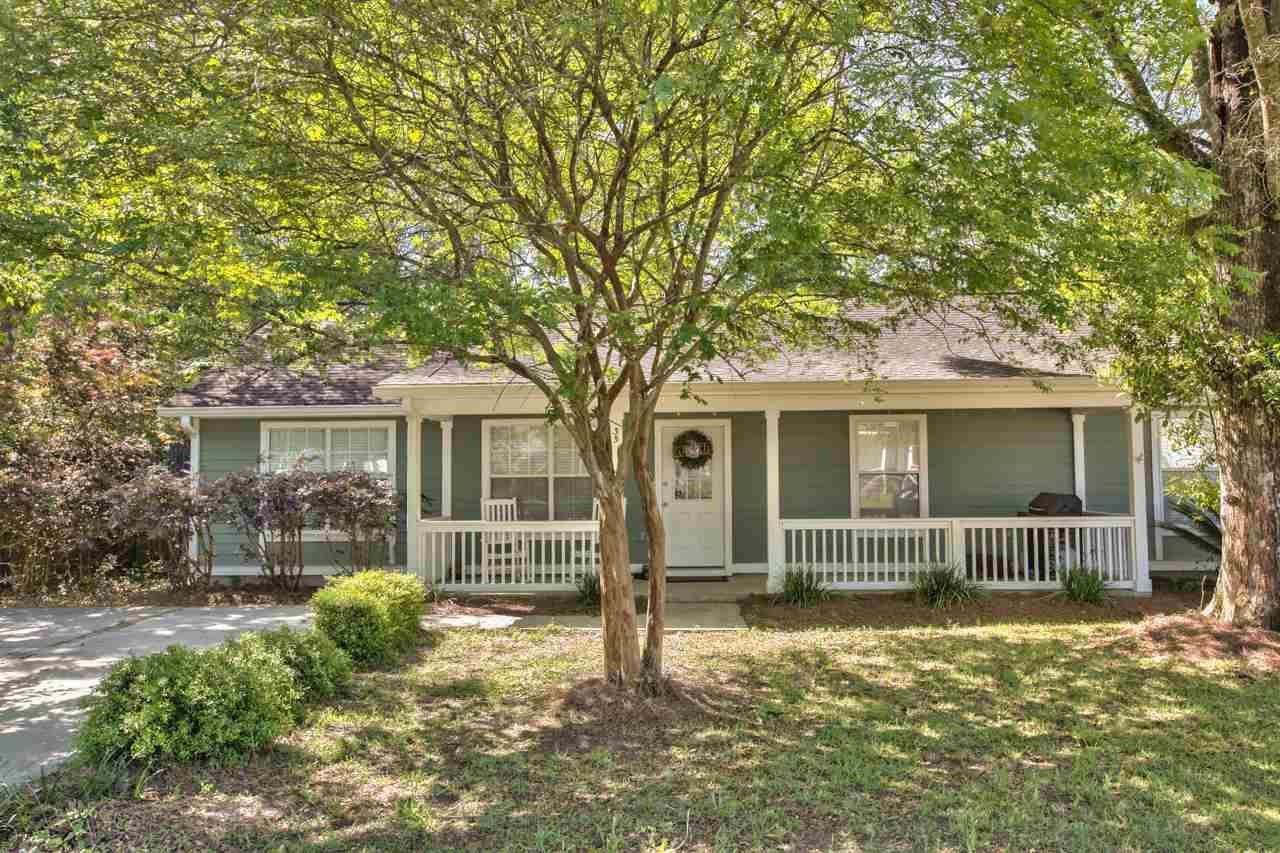 35 Catawba Trail, Crawfordville, FL 32327 - MLS#: 331130