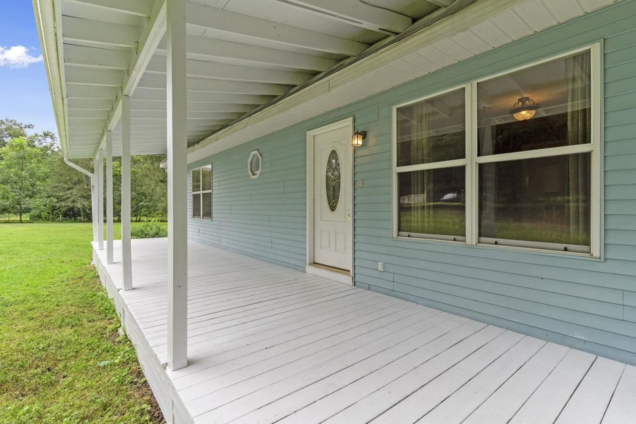 Photo of 11142 W Pony Trail, TALLAHASSEE, FL 32317 (MLS # 337130)