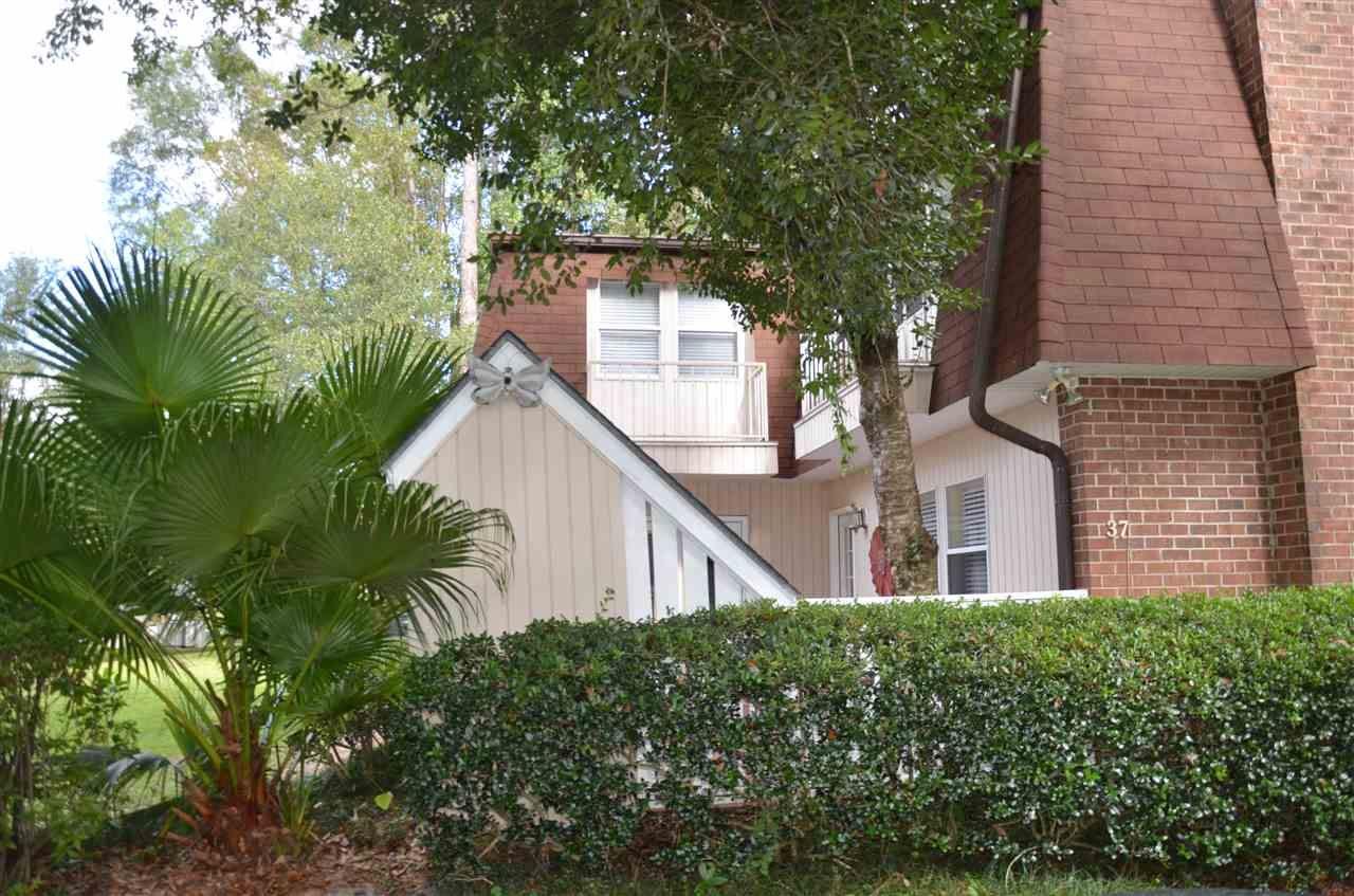 Photo of 2965 N Shamrock Street #K 37, TALLAHASSEE, FL 32309 (MLS # 325131)