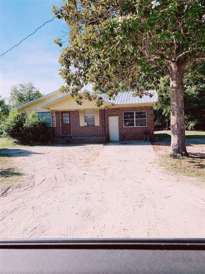 1410 Martin Luther King Blvd, Perry, FL 32347 - MLS#: 333131