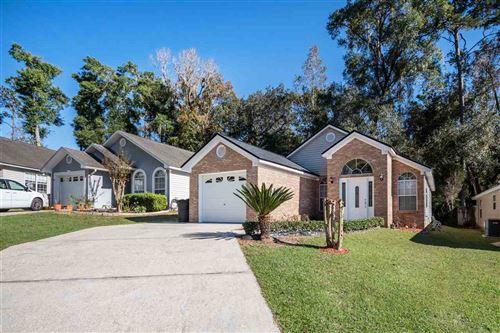 Photo of 2163 Kinsley Lane, TALLAHASSEE, FL 32308 (MLS # 326132)