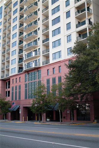 Photo of 121 N Monroe Street #1004, TALLAHASSEE, FL 32301 (MLS # 323133)