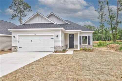 Photo of B4 River Breeze Lane, TALLAHASSEE, FL 32303 (MLS # 330133)