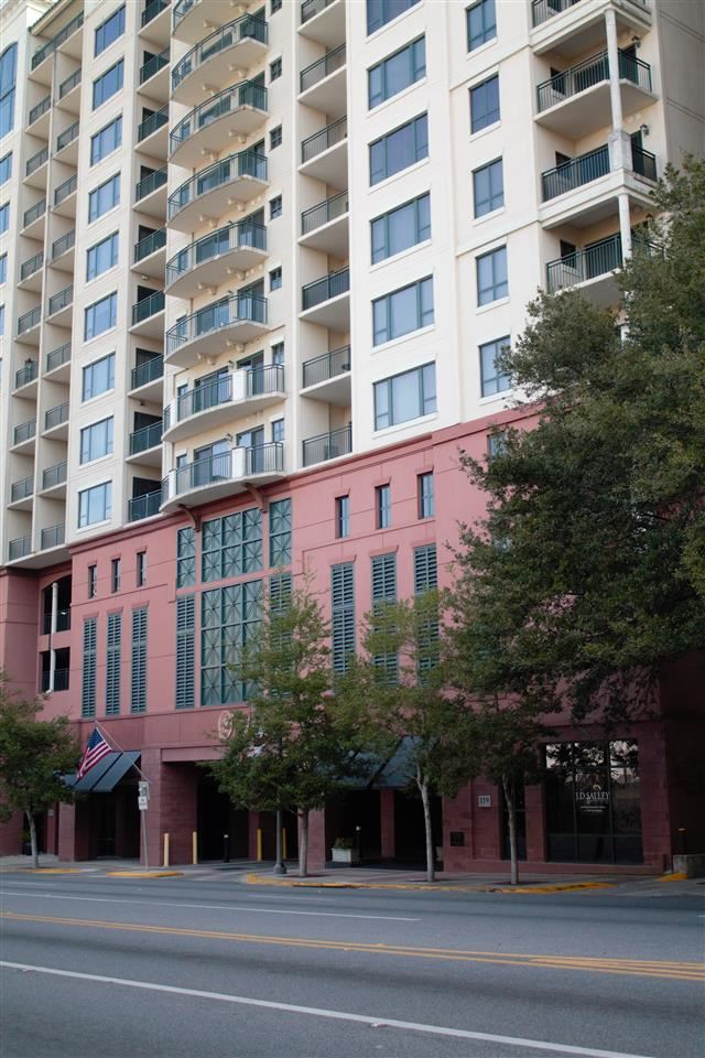121 N Monroe Street #1004, Tallahassee, FL 32301 - MLS#: 323133