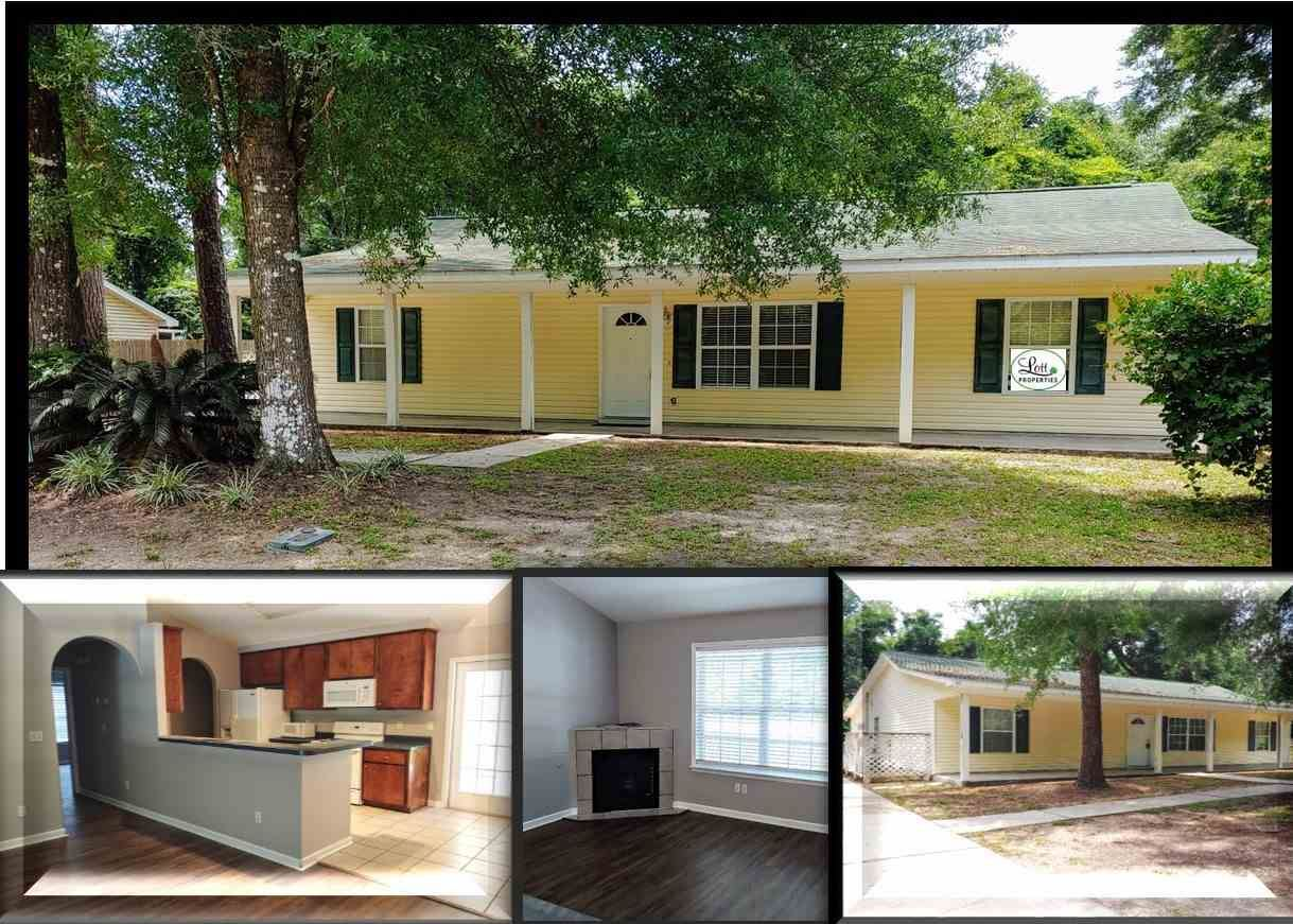 18 Graham Trail, Crawfordville, FL 32327 - MLS#: 325133