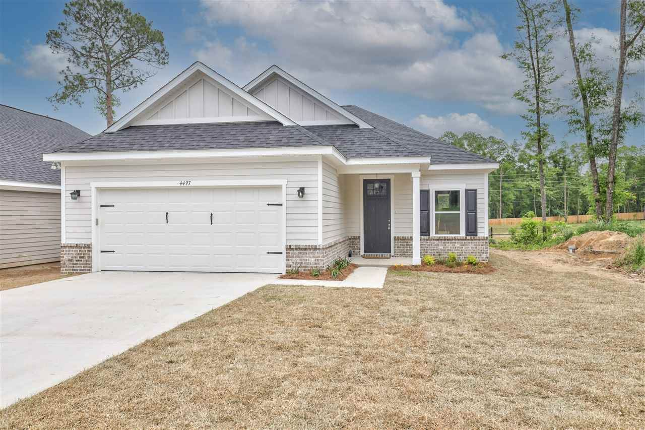 B4 River Breeze Lane, Tallahassee, FL 32303 - MLS#: 330133