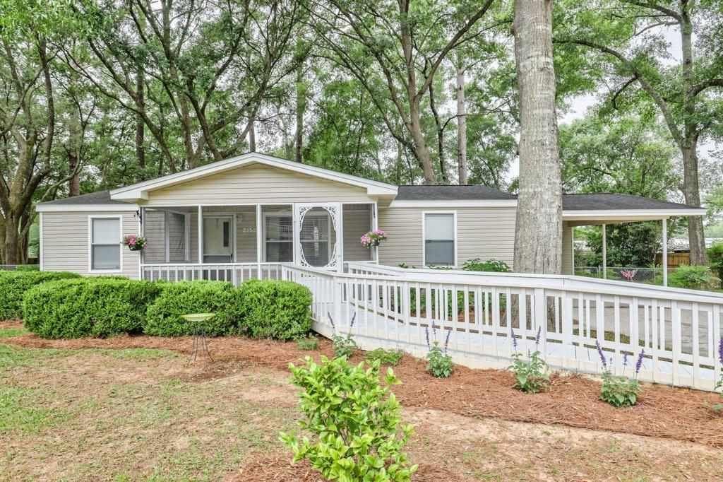 2152 Plantation Forest Drive, Tallahassee, FL 32317 - MLS#: 332135