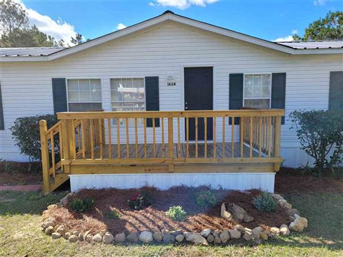 Photo of 1634 S Trail Blazer Drive, TALLAHASSEE, FL 32310 (MLS # 326136)