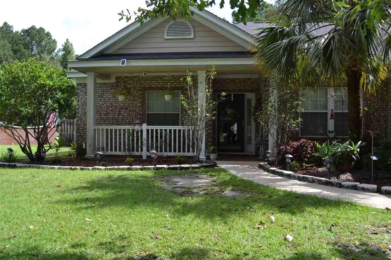 7 Spur Trail, Crawfordville, FL 32327 - MLS#: 323136