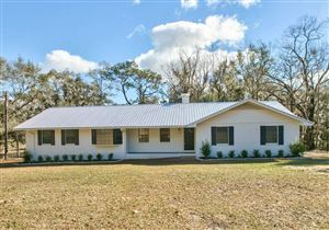 Photo of 3912 N Salt Road, MONTICELLO, FL 32344 (MLS # 302137)