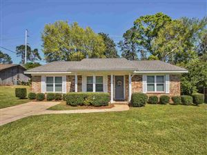 Photo of 2438 Dundee Drive, TALLAHASSEE, FL 32308 (MLS # 304137)