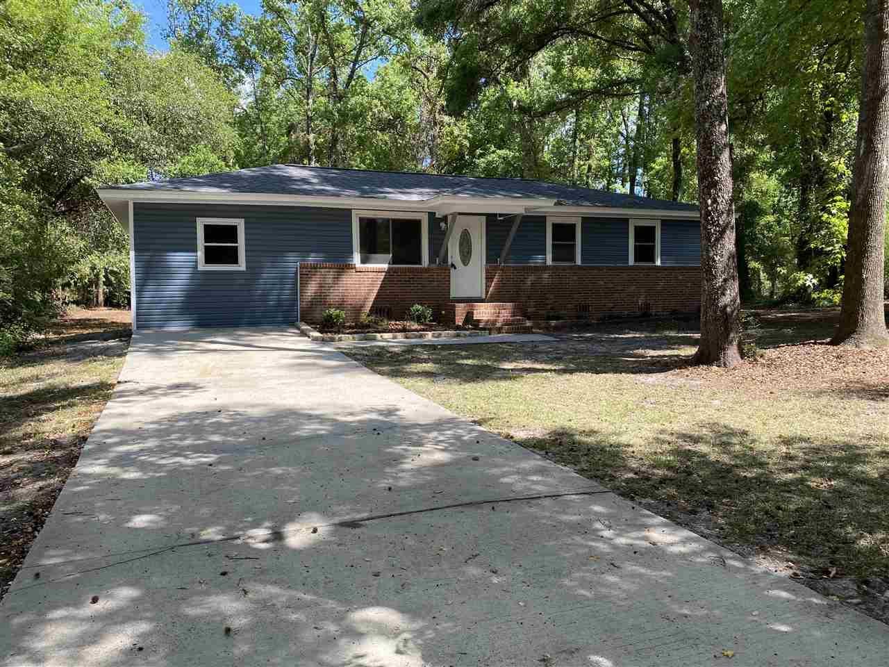 87 Marie Circle, Crawfordville, FL 32327 - MLS#: 319137