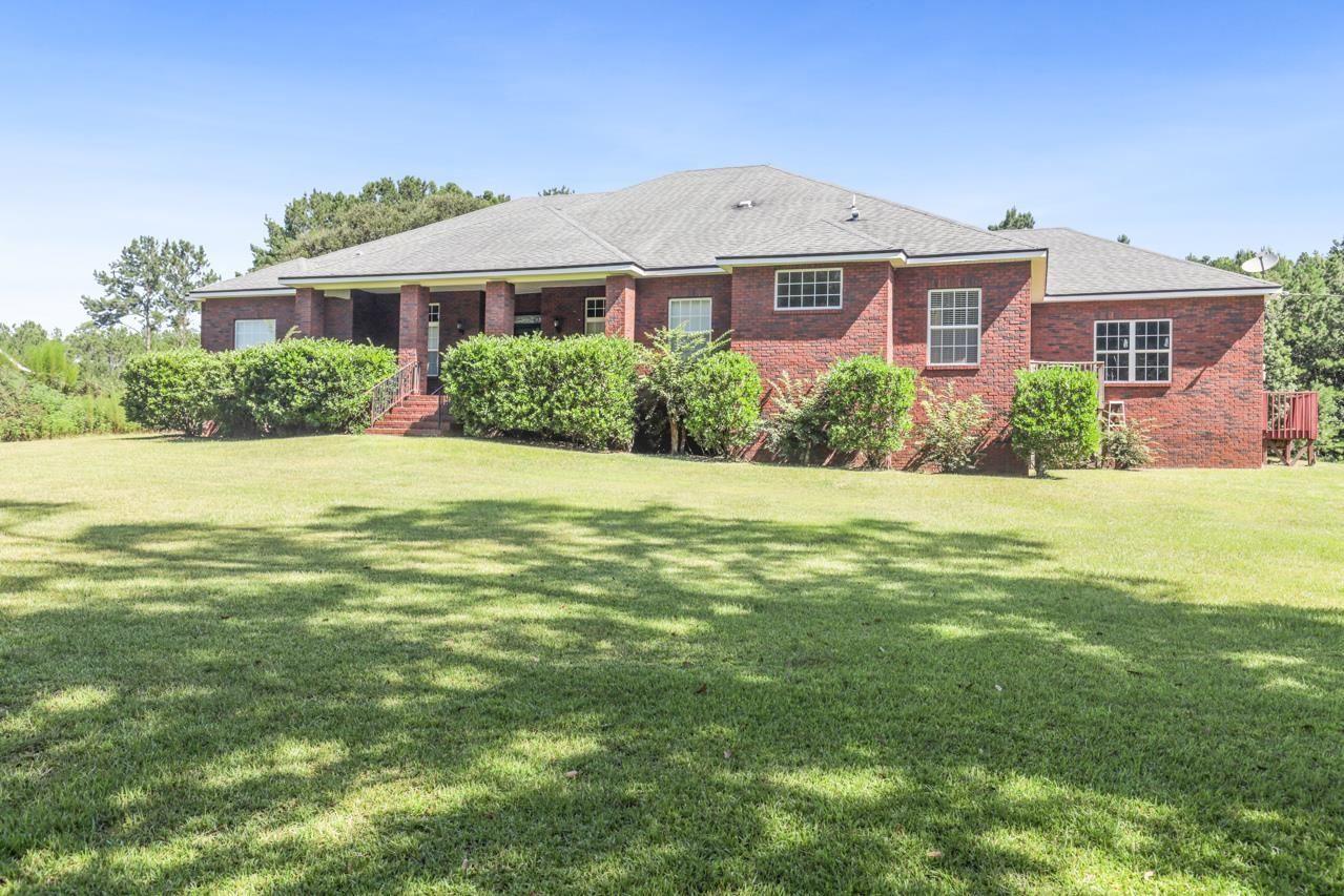 536 Robinson Farms Road, Tallahassee, FL 32317 - MLS#: 336137